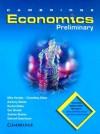 Cambridge Preliminary Economics - Mike Horsley