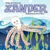 Zander, Friend of the Sea - Warren B. Dahk Knox