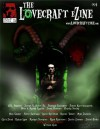 Lovecraft eZine - June 2012 - Issue 15 - Simon Kurt Unsworth, Siobhan Gallagher, W.H. Pugmire, Brad Shelby, Pulver SR, Joseph, Jerod Brennen, Mike Davis