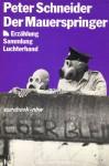 Der Mauerspringer (German Edition) - Schneider