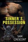 Sinner's Possession - Sam Crescent