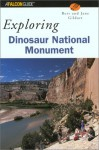 Exploring Dinosaur National Monument - Bert Gildart, Jane Gildart