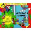 Foam Fun: Gizmos Galore - Keith Faulkner, Jonathan Lambert