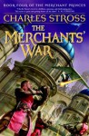 The Merchants' War - Charles Stross