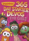 VeggieTales 365 Day Starter Devos for Girls - Big Idea Inc.