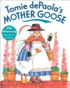 Tomie dePaola's Mother Goose - Tomie dePaola