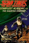 The Haunted Starship - Brad Ferguson, Kathi Ferguson