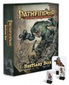 Pathfinder Pawns: Bestiary 1 Box (Pathfinder Roleplaying Game) - Jason Bulmahn, Wayne Reynolds, Paizo Publishing