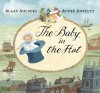 The Baby in the Hat - Allan Ahlberg, André Amstutz
