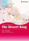 The Desert King (Harlequin comics) - Olivia Gates, Rin Tanaka