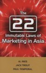 The 22 Immutable Laws Of Marketing In Asia - Al Ries, Jack Trout