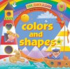 Colors & Shapes - Nicky Morse