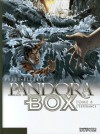 Pandora Box Tome 8 L'espérance - Alcante