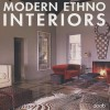 Modern Ethno Interiors - Marta Serrats
