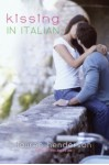 Kissing in Italian - Lauren Henderson