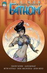 All New Fathom Vol. 5 - John Ercek, Erick Arciniega, Mark Roslan, Alex Konat, Beth Sotelo, David Wohl