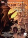 Dragon Lords of Melnibone - Charlie Krank, Richard Watts, Lynn Willis