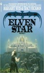 Death Gate Cycle 2: Elven Star - Tracy Hickman, Margaret Weis