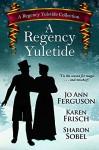 A Regency Yuletide (A Regency Yuletide Collection Book 1) - Karen Frisch, Sharon Sobel, Jo Ann Ferguson