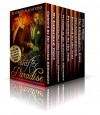 ALPHA WEREWOLF: SHIFTER PARADISE 9 BOOKS (ALPHA MALE BBW MMF MENAGE SEAL COLLECTIONS) (Paranormal Shifter Pregnancy Short Stories) - Riley Moreno, S Johnson, Sequence D