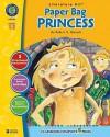 Paper Bag Princess LITERATURE KIT - Marie-Helen Goyetche, Robert Munsch
