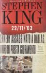 22/11/'63 - Wu Ming 1, Stephen King