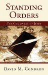 Standing Orders - David M. Condron