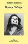 Oona & Salinger (Spanish Edition) - Frederic Beigbeder