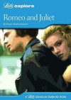 "Gcse ""Romeo And Juliet"" (Letts Explore) - John Mahoney"