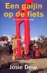 Een gaijin op de fiets - Josie Dew, Wim Scherpenisse