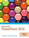 New Perspectives on Microsoft PowerPoint 2013: Brief - S. Scott Zimmerman, Beverly B. Zimmerman