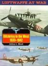 Luftwaffe 3: Blitzkreig In West (Luftwaffe at War, 3) - Jeffrey L. Ethell