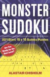 Monster Sudoku - Alastair Chisholm