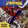 Spider-Man: Clash with the Rhino - Jennifer Christie, Andie Tong