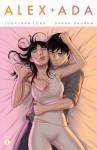 Alex + Ada #5 2014 *Image Comics* - Image Comics