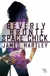 beverly bronte space chick - James Hartley