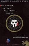 An Artist of the Floating World by Kazuo Ishiguro (Med Sz Paperback) - Kazuo Ishiguro