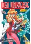 Lost Universe 3 - Hajime Kanzaka, Shoko Yoshinaka