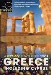 Let's Go Greece 2003 - Let's Go Inc.
