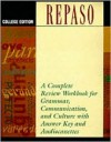 Repaso: College Edition (with Three Audio Cassettes) - National Textbook Company, NTC Staff