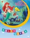 Salin Warna: The Little Mermaid (Salin Warna) - Walt Disney Company