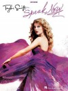 Taylor Swift Speak Now: Easy Guitar with Notes & Tab - Hal Leonard Publishing Company