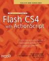 The Essential Guide to Flash CS4 with ActionScript - Paul Milbourne, Michael Boucher, Chris Kaplan