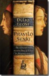 Pravilo senki - Đulio Leoni
