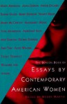 Beacon Book of Essays by Contemporary American Women - Wendy Martin