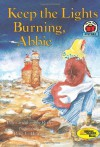 Keep the Lights Burning, Abbie (On My Own History) - Peter Roop, Connie Roop, Peter E. Hanson