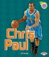 Chris Paul (Amazing Athletes) - Jeff Savage