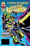 Green Goblin (1995-1996) #12 - Tom DeFalco, Josh Hood
