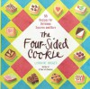 The Four-Sided Cookie: 55 Recipes for Delicious Squares and Bars - Lorraine Bodger
