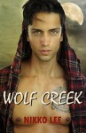 Wolf Creek: Gay Werewolf Romance - Nikko Lee, Digital Fiction